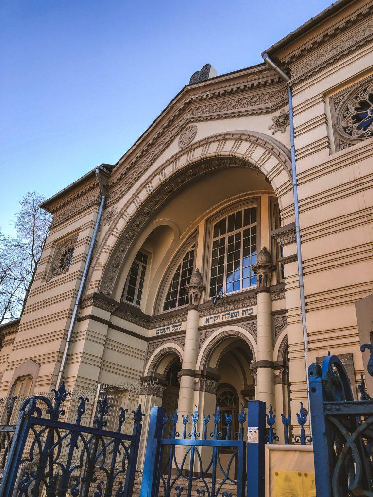 Sinagoga Coral