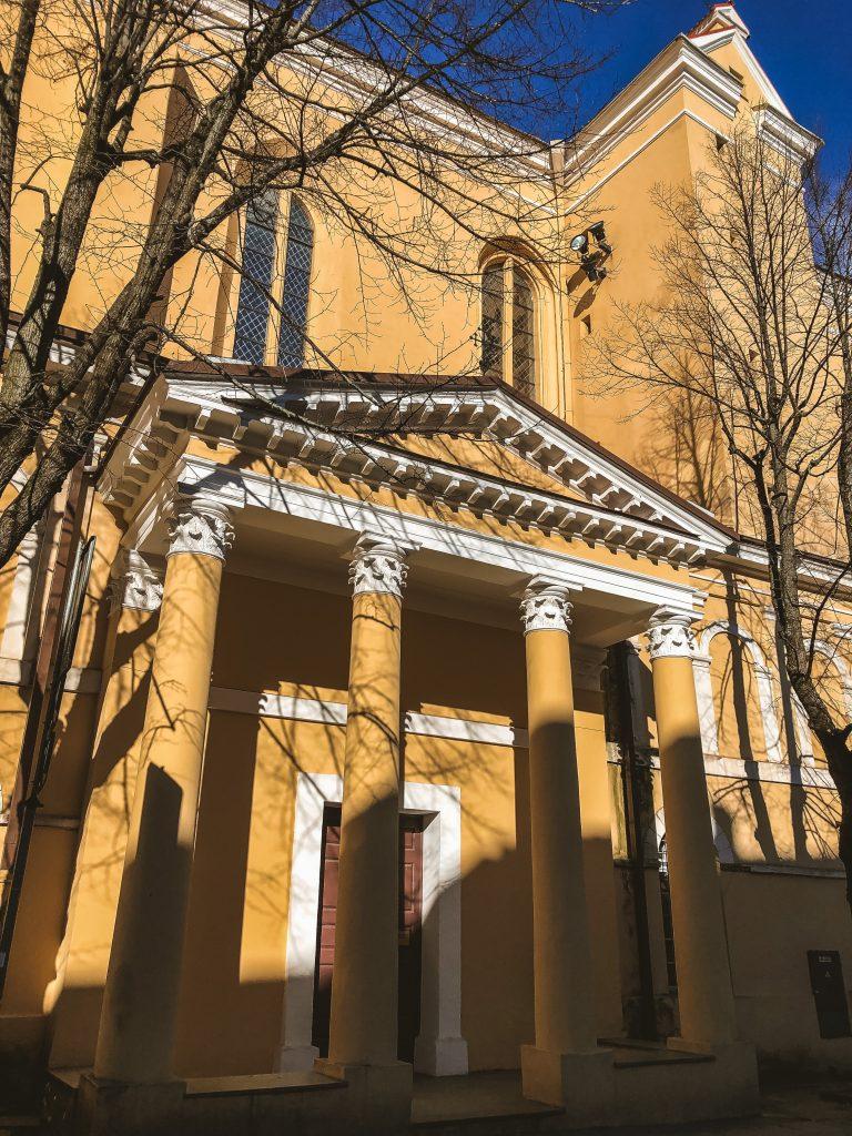 Universidad de Vilna