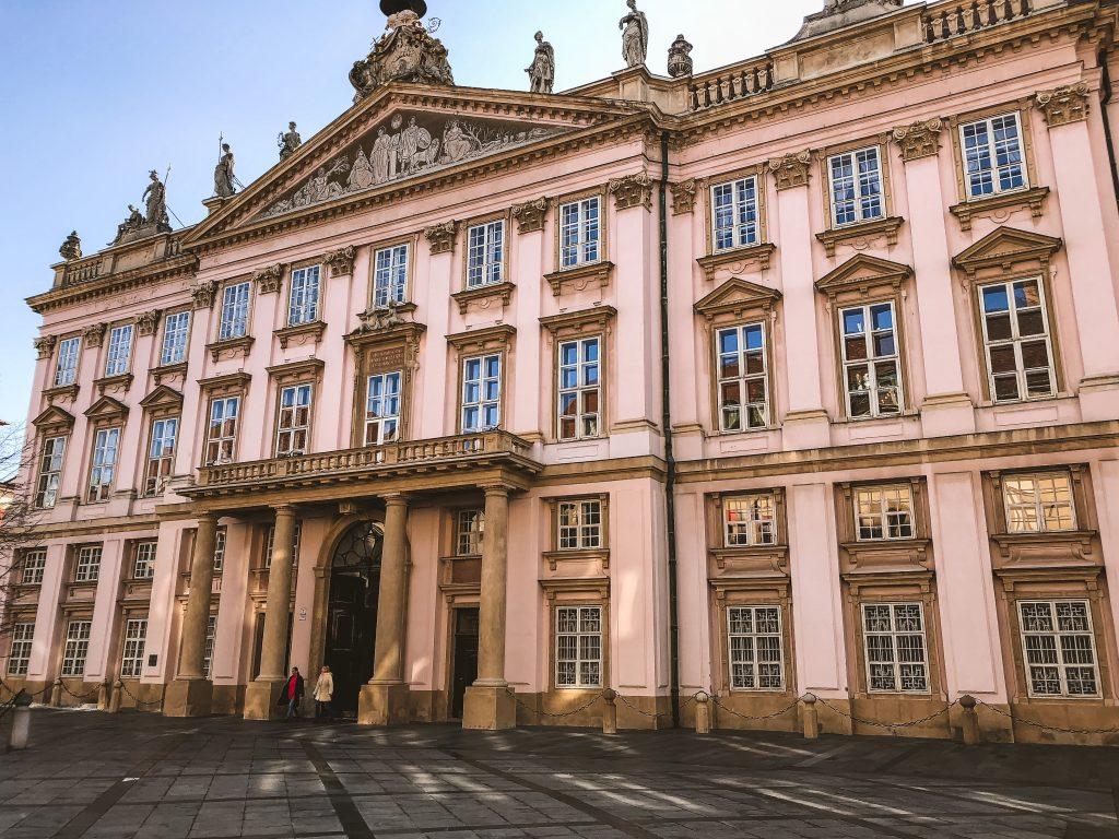 Palacio del Primado