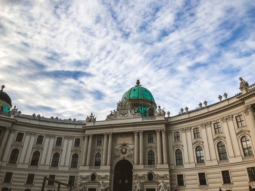 Palacio Imperial de Hofburg