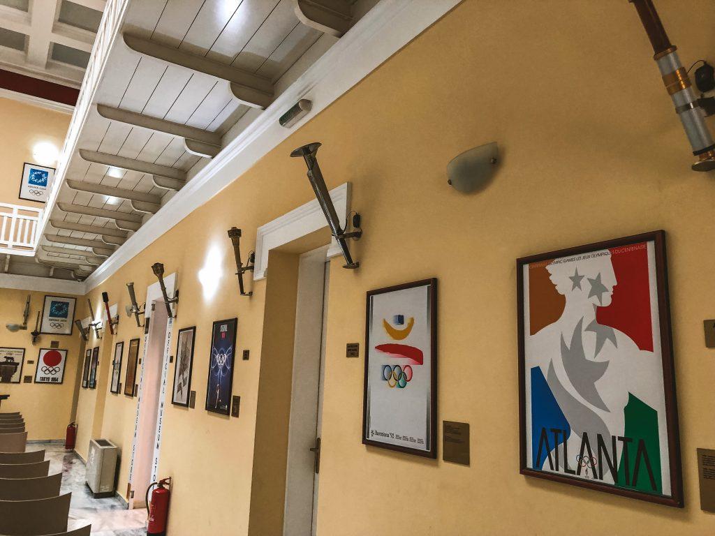 Museo del Estadio Panatenaico