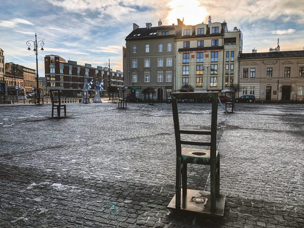 Plaza Bohaterów