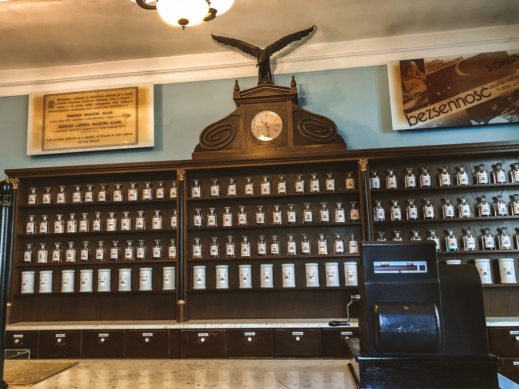 Farmacia del Águila