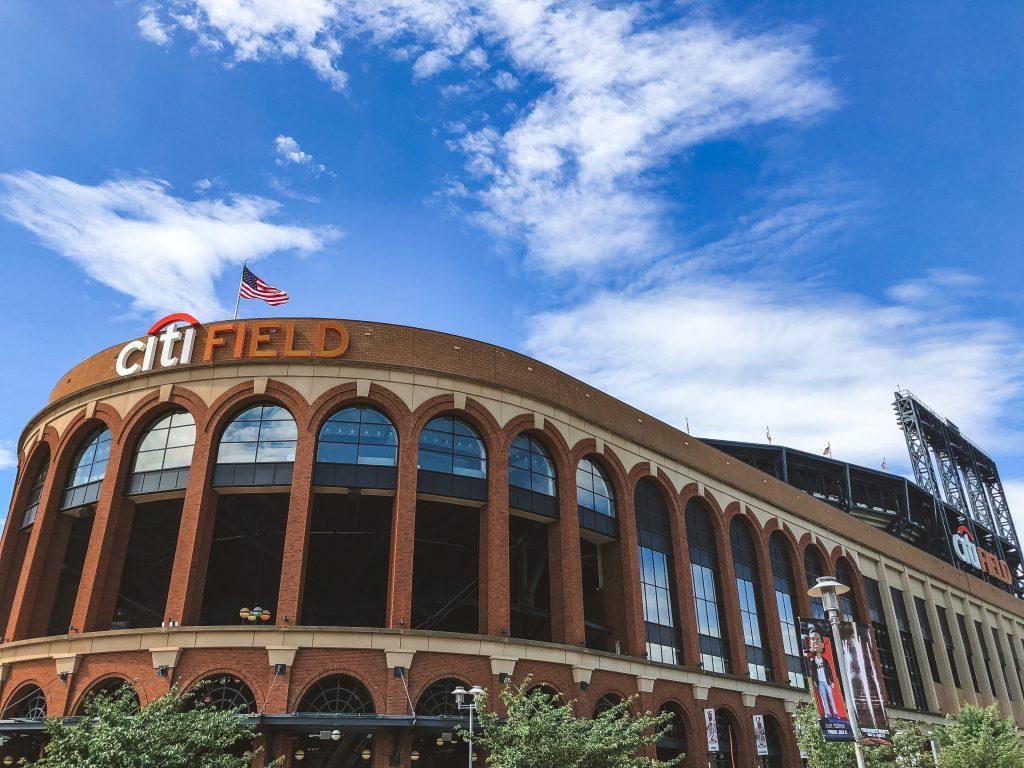 Citi Field, Estadio de Los Mets de Nueva York