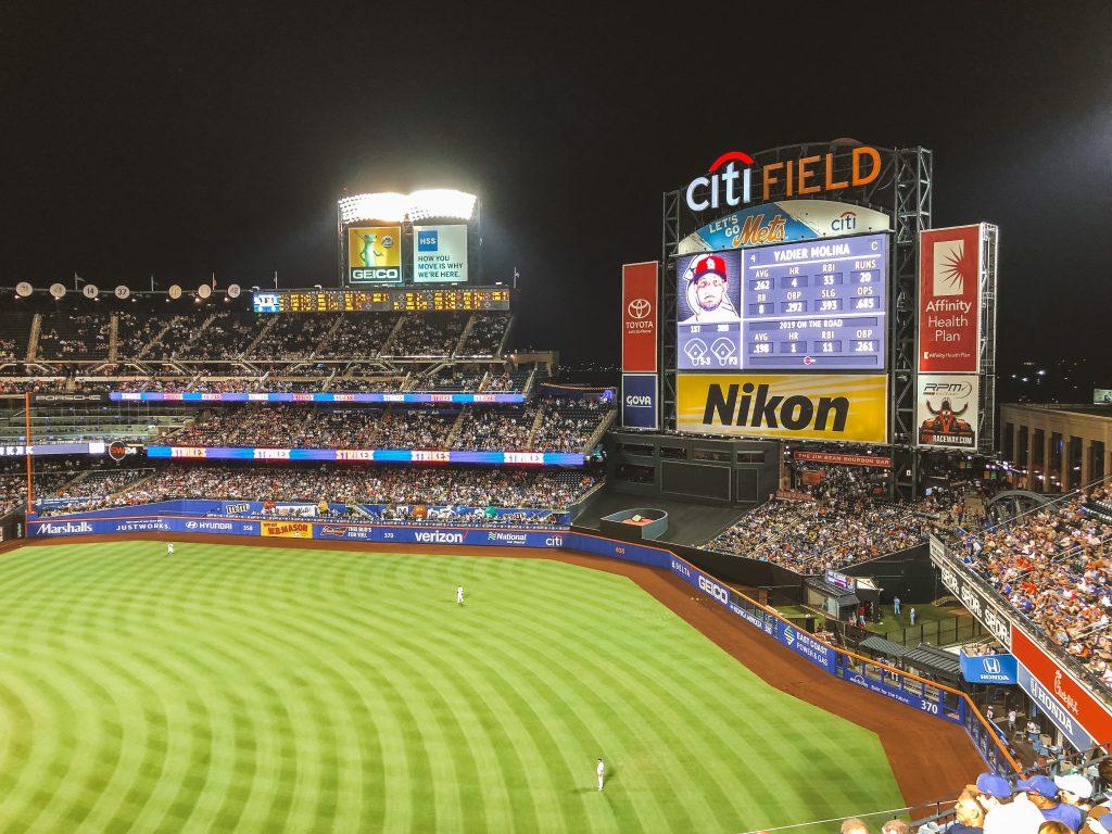 Campo del Citi Field